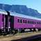 Johannesburg to Cape Town by Train